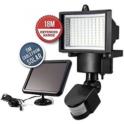 Solar Security Light-60100 LED